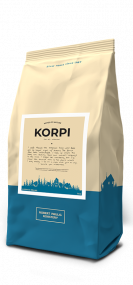 Notes of Nature coffees Korpi