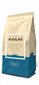 Notes of Nature coffees Kuulas